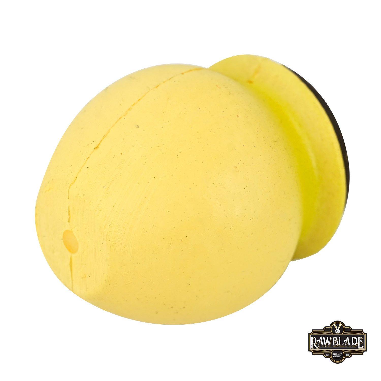 Yellow Boittom Angle