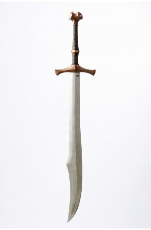 Malchus The Falchion - Calimacil LARP Foam Sword