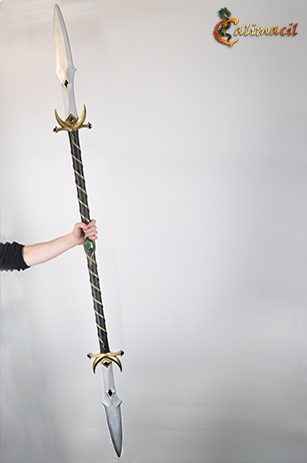 Product Listing Double Spear of Kira