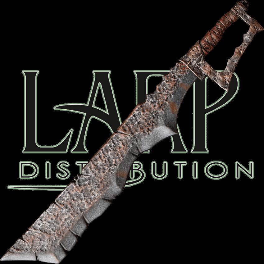 Iron Fortress Foam Weapons | Larp Equipment | Knighthawk Armoury