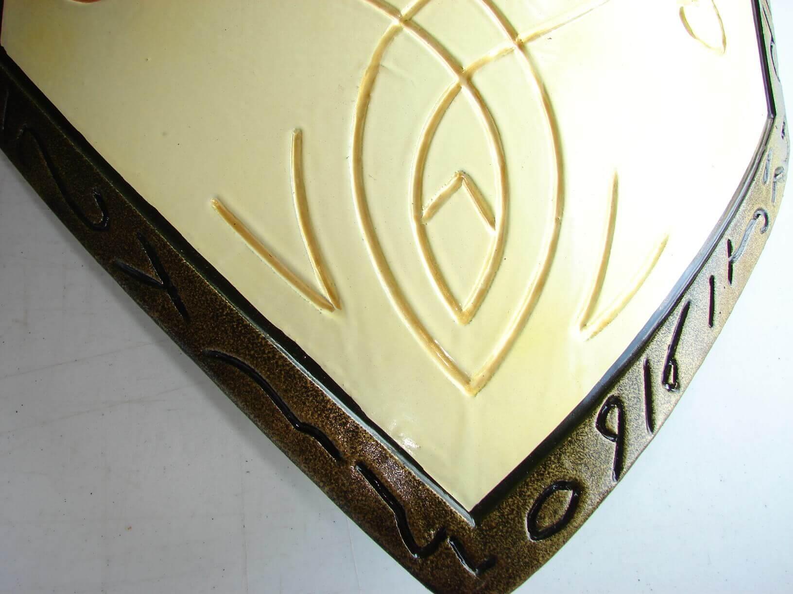 Shield details 2