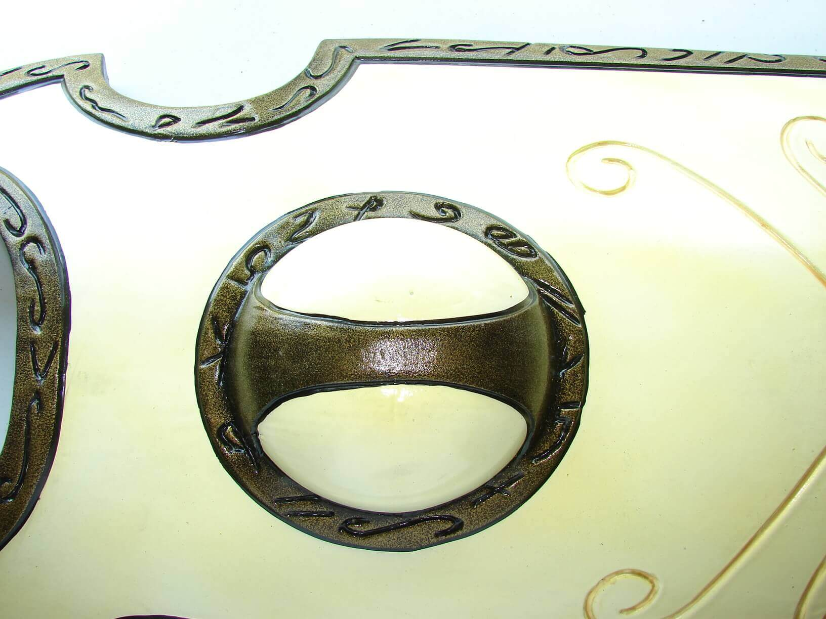 Shield details 4