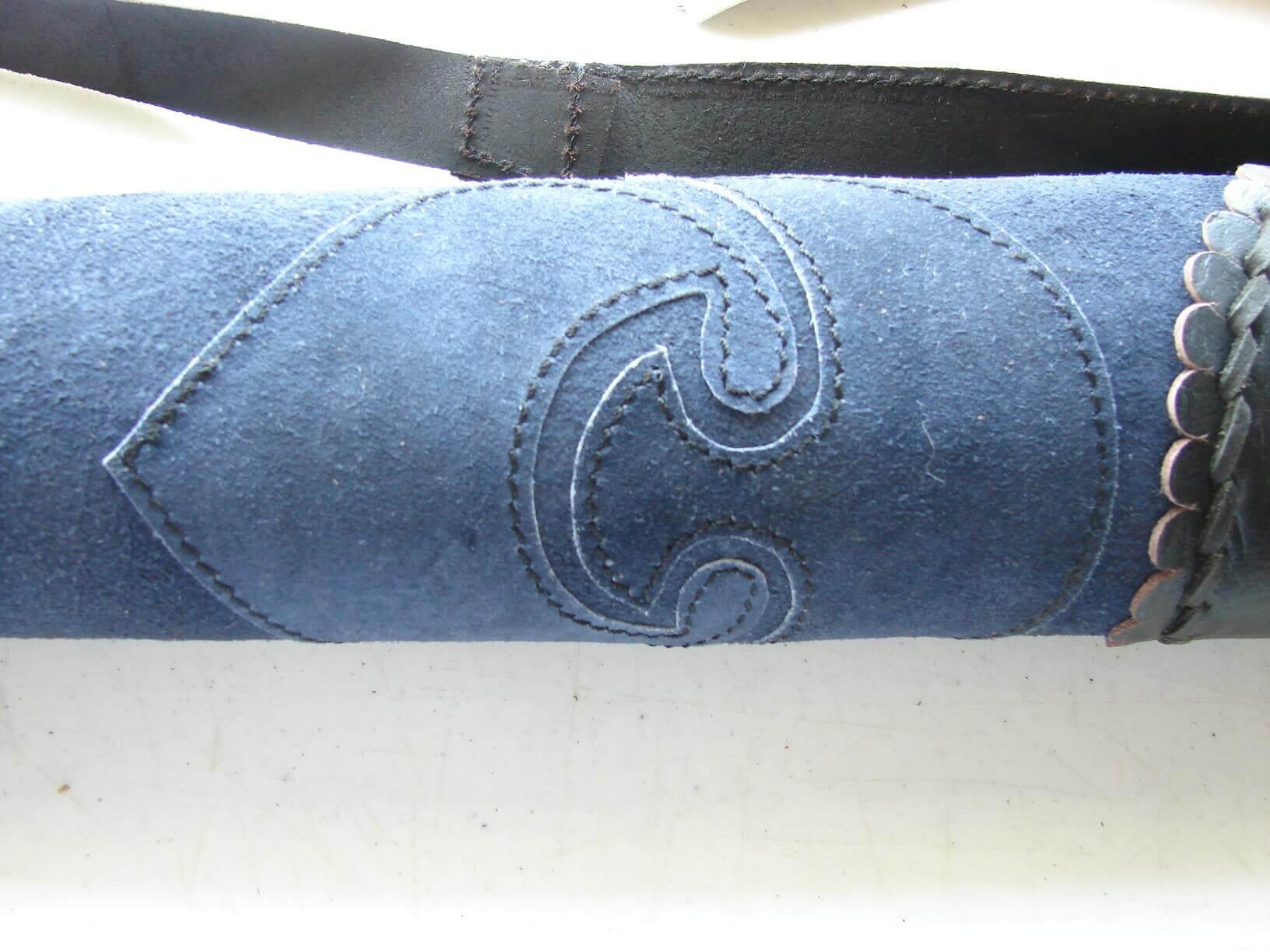 Quiver blue 1