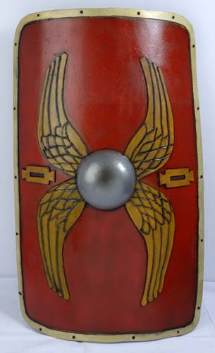 Roman Trooper Shield